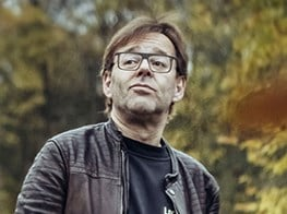 Wim Delvoye on his art, censorship and the future
