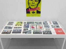 Transatlantic exhibition series honours artists lost to HIV/AIDS