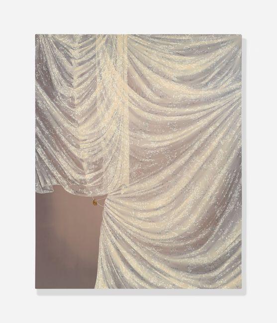 Clé 2021/I by Mona Ardeleanu contemporary artwork