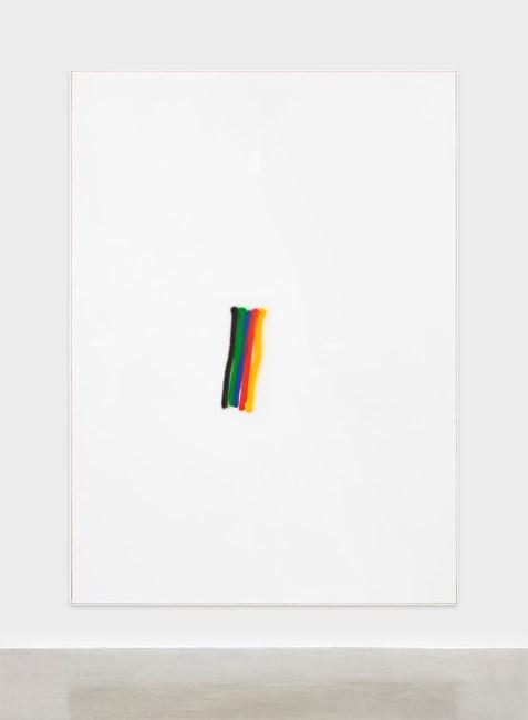 F (Sunset Boulevard) by David Ostrowski contemporary artwork