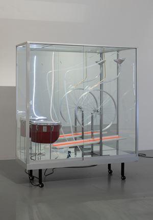 More More: Showcase #1 by Yuko Mohri contemporary artwork