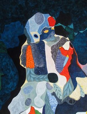Splice by Arie Hellendoorn contemporary artwork