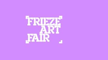 Contemporary art exhibition, Frieze London 2014 at Ocula Advisory, London, United Kingdom