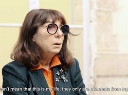Sophie Calle 'Parce que' & 'Souris Calle', Perrotin Paris