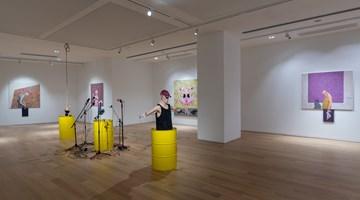 Contemporary art exhibition, Michael Kvium, Art Me at Tang Contemporary Art, Hong Kong