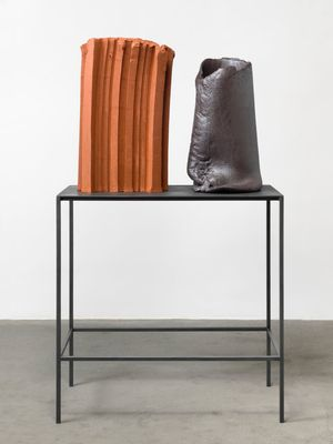 Untitled by David Zink Yi contemporary artwork sculpture