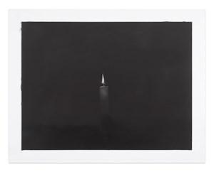 FLCKR (second version) by Tom LaDuke contemporary artwork works on paper