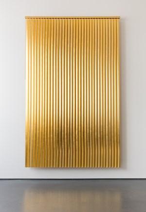 Californian Blinds #2 by Ann Veronica Janssens contemporary artwork