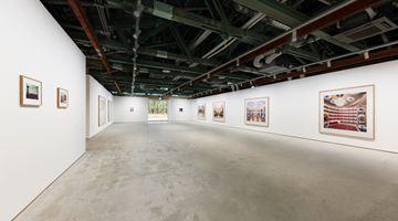 Contemporary art exhibition, Candida Höfer, Candida Höfer at Kukje Gallery, Busan, South Korea