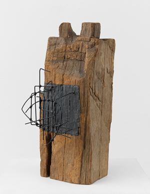 Leño by Jesús Rafael Soto contemporary artwork