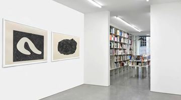 Contemporary art exhibition, Group Exhibition, STPI Prints (Deacon, Lim, Sala, Tiravanija) at Galerie Marian Goodman, Paris