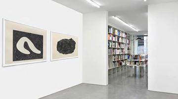 Contemporary art exhibition, Group Exhibition, STPI Prints (Deacon, Lim, Sala, Tiravanija) at Galerie Marian Goodman, Paris, France
