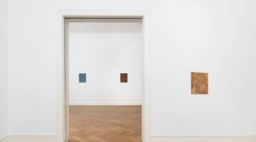 Contemporary art exhibition, Tomma Abts, Tomma Abts at Galerie Buchholz, Berlin