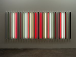 Faust by Robert Irwin contemporary artwork