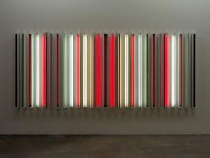 Faust by Robert Irwin contemporary artwork installation
