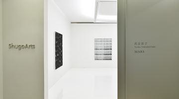 Contemporary art exhibition, Yoriko Takabatake, MARS at ShugoArts, Tokyo