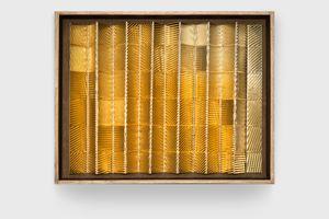 Untitled by Heinz Mack contemporary artwork