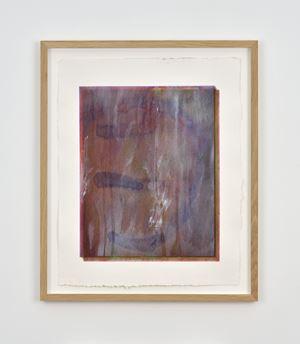 Colors of Grey #11 by Thu Van Tran contemporary artwork