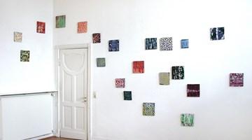 Galerie Erhard Witzel contemporary art gallery in Wiesbaden, Germany