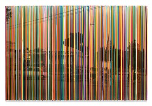 EXPANDEDCONTROVERSIES by Markus Linnenbrink contemporary artwork