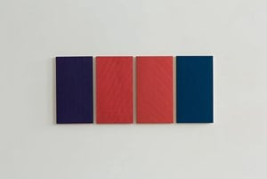 Quartet #2 by Winston Roeth contemporary artwork