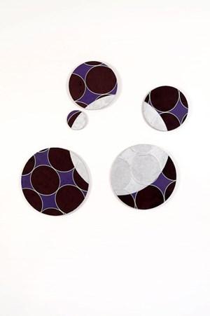 Orbit by Susan Weil contemporary artwork
