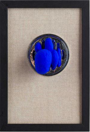 Ooze by Caroline Rothwell contemporary artwork