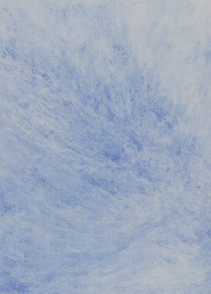 Surface of winds by Kim Yunsoo contemporary artwork