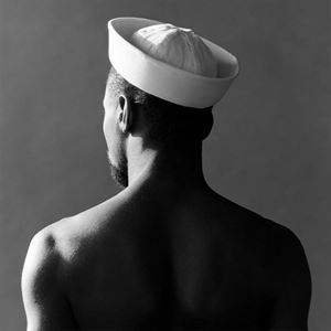 Jack Walls by Robert Mapplethorpe contemporary artwork