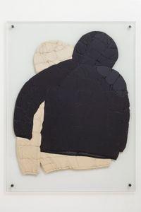 Hers by Prem Sahib contemporary artwork sculpture