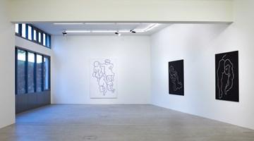 Contemporary art exhibition, Aldo Walker, Solo Exhibition at Galerie Urs Meile, Lucerne