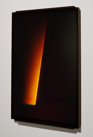 Untitled (XXXIII A) by James Turrell contemporary artwork