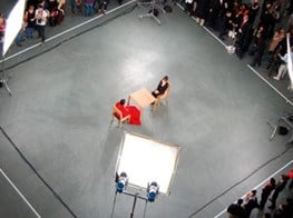 Inside the mind of Marina Abramović