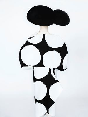 Junya Watanabe, Without A Face by Erik Madigan Heck contemporary artwork
