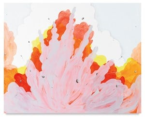 Bombardment of the Senses by Brian Alfred contemporary artwork