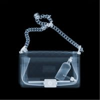 Poison In My Purse by Nick Veasey contemporary artwork print