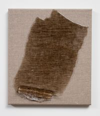 Still Light II by Judy Darragh contemporary artwork mixed media