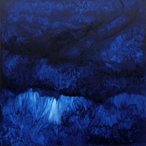 Sky No.14 天空 No.14 by Zhao Zhao contemporary artwork