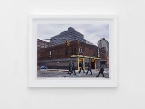 Beatles plus One 2020.6.4 by Liu Xiaodong contemporary artwork