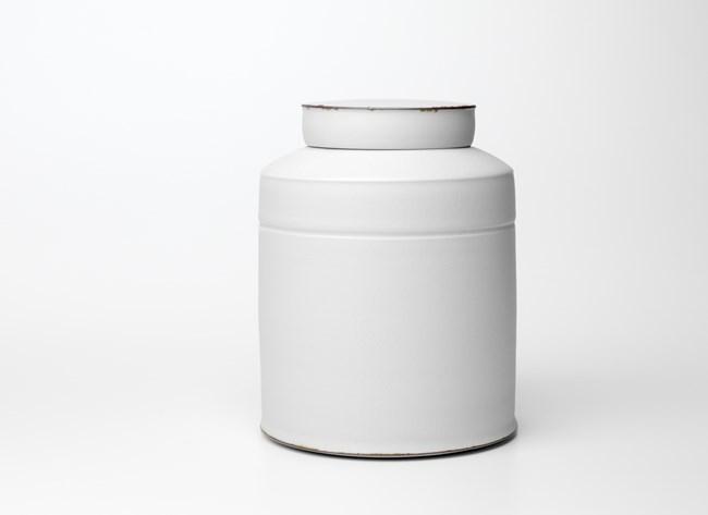 Lambeth Jar by Kirsten Coelho contemporary artwork