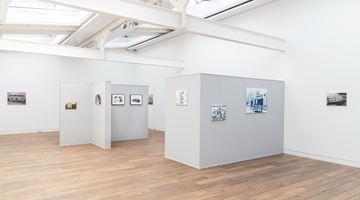 Contemporary art exhibition, Heribert C. Ottersbach, Identity and Terrain at Beck & Eggeling International Fine Art, Düsseldorf