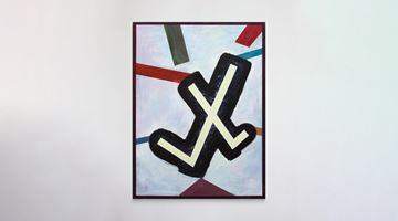 Contemporary art exhibition, Simon Blau, Simon Blau at Gallery 9, Sydney
