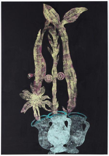 Cutting 4 by Caroline Rothwell contemporary artwork
