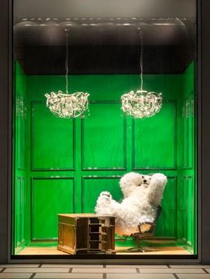 I am a professional bear by Paola Pivi contemporary artwork