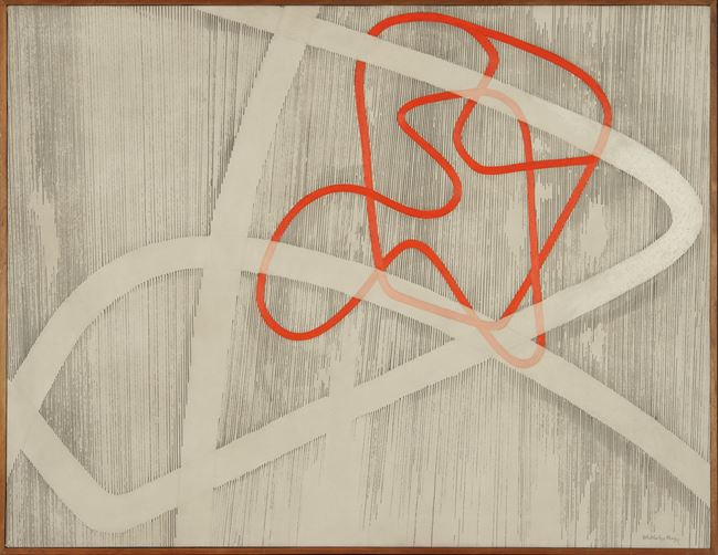 CH 4 by László Moholy-Nagy contemporary artwork