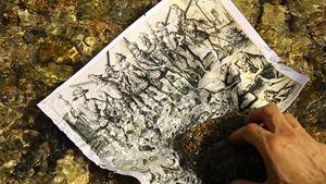 Nefandus by Carlos Motta contemporary artwork