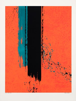 Destins croisés by Fabienne Verdier contemporary artwork