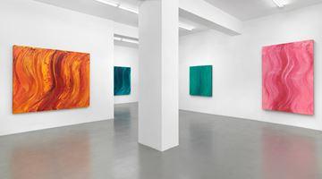 Contemporary art exhibition, Jason Martin, Polychrome Futures at Buchmann Galerie, Buchmann Galerie, Berlin