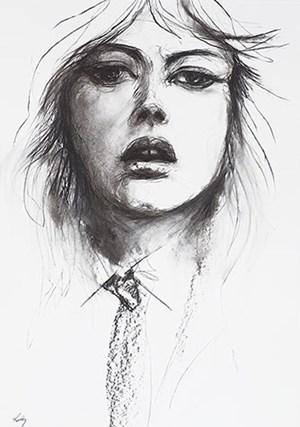 Jimena by Craig Ruddy contemporary artwork