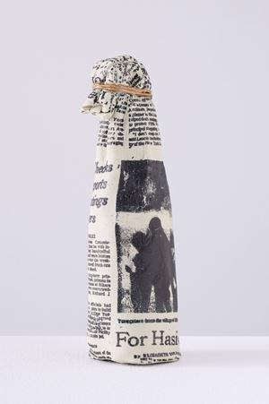 Bottle 20–6 by Kimiyo Mishima contemporary artwork